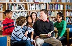 The Power of Reading Aloud