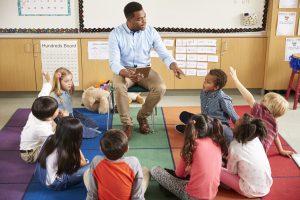 """Teaching Students to """"Talk the Talk"""""""