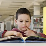 Six ways to make a child a reader