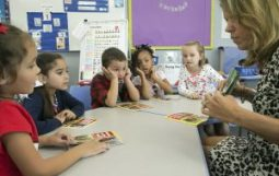 Grouping Students for Guided Reading—The Importance of Observing Students Beforehand