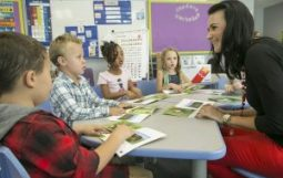 Guided Reading and Balanced Literacy—Recognizing the Need for Guided Instruction