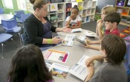 Leveled Books for Guided Reading—What's In a Number?