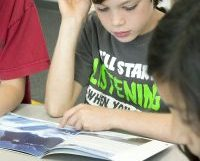 Building Fluency during Guided Reading