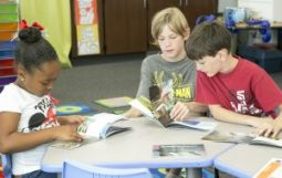 Close Reading and Guided Reading