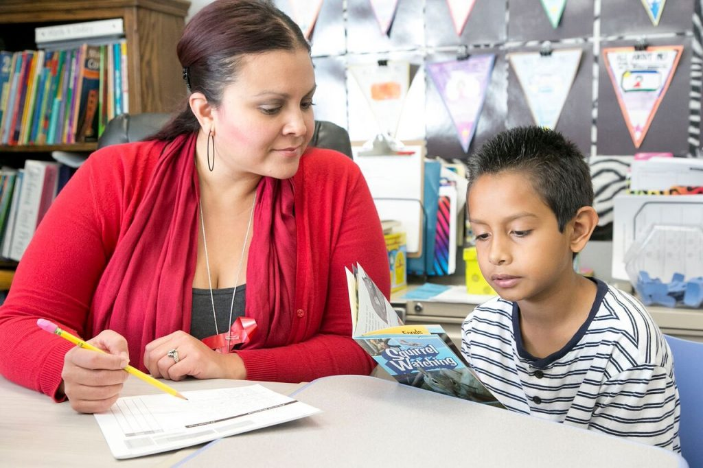 Records of Reading Behavior