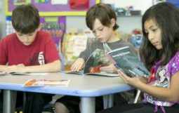 Raising Achievement Among English Language Learners with Guided Reading