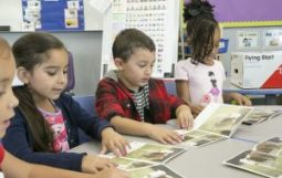 Shared Reading and Guided Reading: Learning in Context