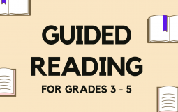 What does Guided Reading Look Like at Grades 3-5?