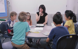 Why We Don't Do Skill Work Before Reading in a Guided Reading Lesson