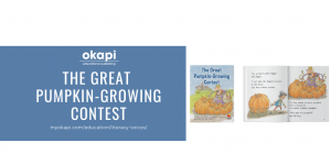 The Great Pumpkin-Growing Contest