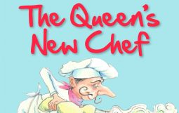 The Queen's New Chef