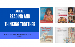 Reading and Thinking Together