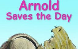 Arnold Saves the Day