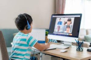 Free Educational Resources for Distance Learning